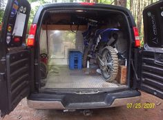Van or Truck - Which is Best and Why? - Moto-Related - Motocross Forums…
