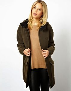 Whistles sure know how to make a winter coat. Warm as toast.  http://www.iamintothis.com/2013/11/all-latest-from-shops-high-street.html