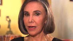 Viúva de Roberto Gómez Bolaños, criador do Chaves, Florinda Meza revelou em entrevista à TV a verdadeira causa da morte do marido, em novembro de 2014.