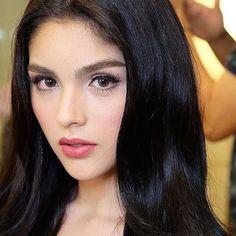 Marcela Ohio Beautiful Latina, Beautiful Person, Most Beautiful, Beautiful Women, Transgender Model, Transgender Girls, Portraits, Hair Brained, Tgirls