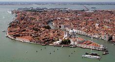 венеция с высоты - Поиск в Google