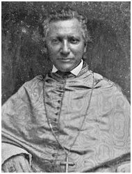 The Right Reverend John Joseph Mary Benedict Chanche, S.S., (October 4, 1795 – July 22, 1852) was the first Roman Catholic Bishop of Natchez from 1841 to 1852.