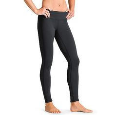 These Athleta Power Stretch 2 Tights ($79) are made for Winter. The cozy fleece lining makes it that much easier for her to get up on cold mornings, while the flattering, no-seam, wide-waistband design will keep her feeling confident from start to finish.
