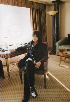 Akanishi Jin Akanishi Jin, Japanese Characters, Boyish, Asian Men, My Beauty, Beautiful Men, Musicians, Hot Guys, Eye Candy