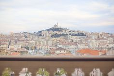 Falling for Marseilles