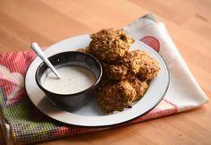 Reform tökmagos cukkinifasírt Vegan Vegetarian, Vegetarian Recipes, Paleo, Cooking Recipes, Healthy Recipes, Healthy Meals, Glass Of Milk, Tapas, Mashed Potatoes