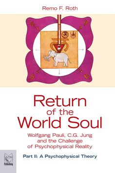 Return of the World Soul Part II by Remo F. Roth - Inspired by the archetype of the magician, Pauli continued to revise his scientific world view and towards the end of his life abandoned a Neoplatonic view of science in favour of the 'white magic' of the Hermetic alchemical world view. Through his letters Pauli paved the way for a new world view, yet his progress was hindered by his adherence to the law of conservation of energy which implies the homogeneity of time.
