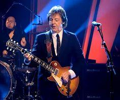 """Sgt en Abbey Road: El alcalde ve """"perfecto"""" traer a Paul McCartney a ..."""