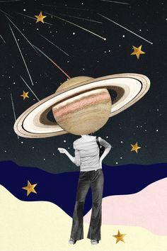 oOo Saturn Return?!?