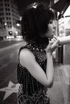 Chloë Grace Moretz by Glen Luchford