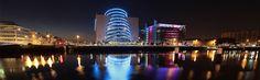 Estudiar y aprender con nuestros cursos de inglés en Dublín para jóvenes en grupo acompañados de monitores en verano de 2017 con vuelo incluido