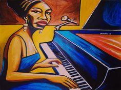 BLOG DA REGBIT- Regina Bittencourt: Hoje o aniversário   uma das artistas mais extraor...