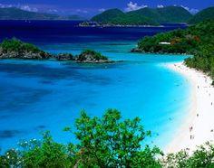 I miss me some St Johns US Virgin Islands