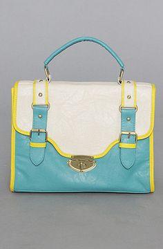 Nila Anthony The Evie Bag : Karmaloop.com - Global Concrete Culture