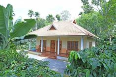 Reasonable 6 Bedroom Homestay In Wayanad