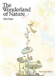 The Wonderland of nature Book