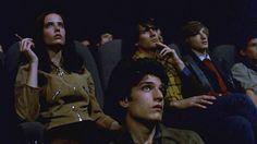 The dreamers (2003), Bernardo Bertolucci