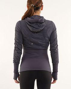 Lululemon Dance Studio Jacket - Yoga I wish I had endless amounts of money to spend on lululemon clothing!