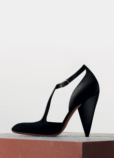 Collections Spring / Summer Collection 2015 - Chaussures | CÉLINE