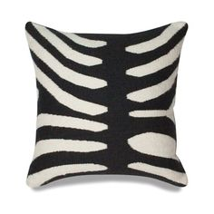 My new design obsession! You can never have enough throw pillows - they can change the look of a room in a snap.