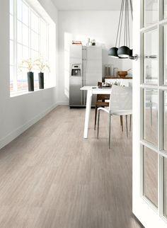 Beautiful Linoleum Flooring Basement