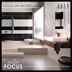 #bathroom #decorfocus #elledecorloves #interior #homedecor #bathroomdecor