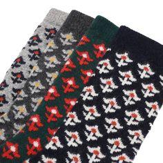 Little Dandelion Mens Dress Socks Fun Athletic Socks 15.7