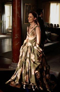 #blair #waldorf #queen #gg #leighton #diva #gossip #girl #season #three #3x21 #ExHusbandsandWives