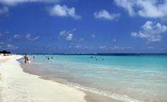 5 playas predilectas de los boricuas