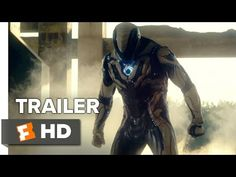 Max Steel Official Trailer 1 (2016) - Superhero Movie - YouTube