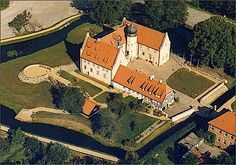 Ferienpark Kreidesee: Burg des Ritters Roland in Bad Bederkesa