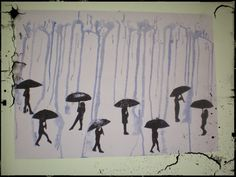 παιχνιδοκαμώματα στου νηπ/γειου τα δρώμενα: Singing In The Rain