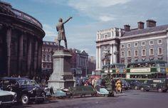 Dublin, Ireland, 1961