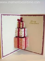 christmas card making ideas - Google Search - site has a lot of card ideas and instructions
