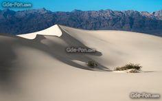 Descargar gratis desierto, arena, dunas, California Fondos de escritorio en la resolucin 3360x2100 — imagen №615135