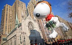 See the 2013 Macy's Thanksgiving Day Parade