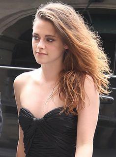 Lyss likes Kristen Stewart