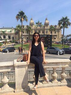 A minha experiência no Sul de França >Estive na semana passada, em trabalho, no Sul de França e tive a oportunidade de visitar lugares incríveis e sentir de perto todo o luxo que o dinheiro consegue comprar! #Cannes #FestivalCannes #luxo #Mónaco #passadeiraVermelha #SulFrança
