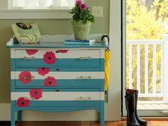 pintar móveis antigos de branco - Pesquisa do Google