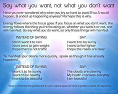 """Law of attraction- Create the life you want to have with """"Unlimited Abundance"""""""