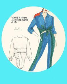 camicia  by  baebaoni