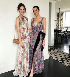 Vic Ceridono e Camila Coutinho (Foto: Reprodução/ Instagram)