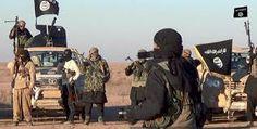 """In Audio tape : """"Daash"""" threats"""" Tunisian leaders"""""""