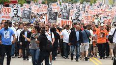 'All Lives Matter' march draws thousands to Birmingham | AL.com