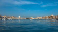 #92 Le Vieux-Port au matin