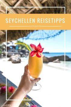 Seychellen Reisetipps: Die schönsten Orte auf Mahe, La Digue und Praslin