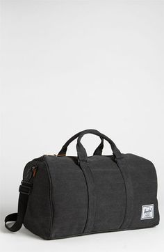 Herschel Supply Co. 'Novel' Duffel Bag available at #Nordstrom