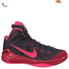 Nike Hyperfuse 2012 - Fireberry  0bcb3dce2