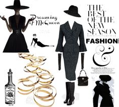"""""""Decade Days"""" by trendywinds on Polyvore"""