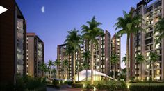 3 BHK Flats in Wakad Pune | 3 BHK Apartments for Sale in Wakad